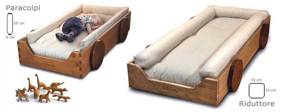 Letti futon per bambini idee per interni e mobili - Lettini per cameretta ...